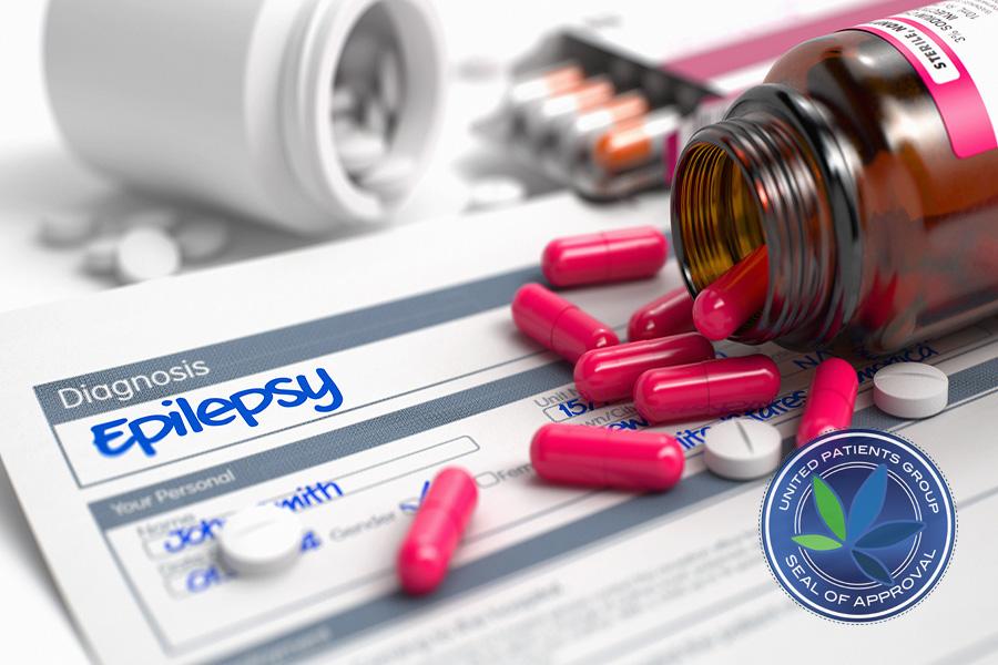 November is National Epilepsy Awareness Month!