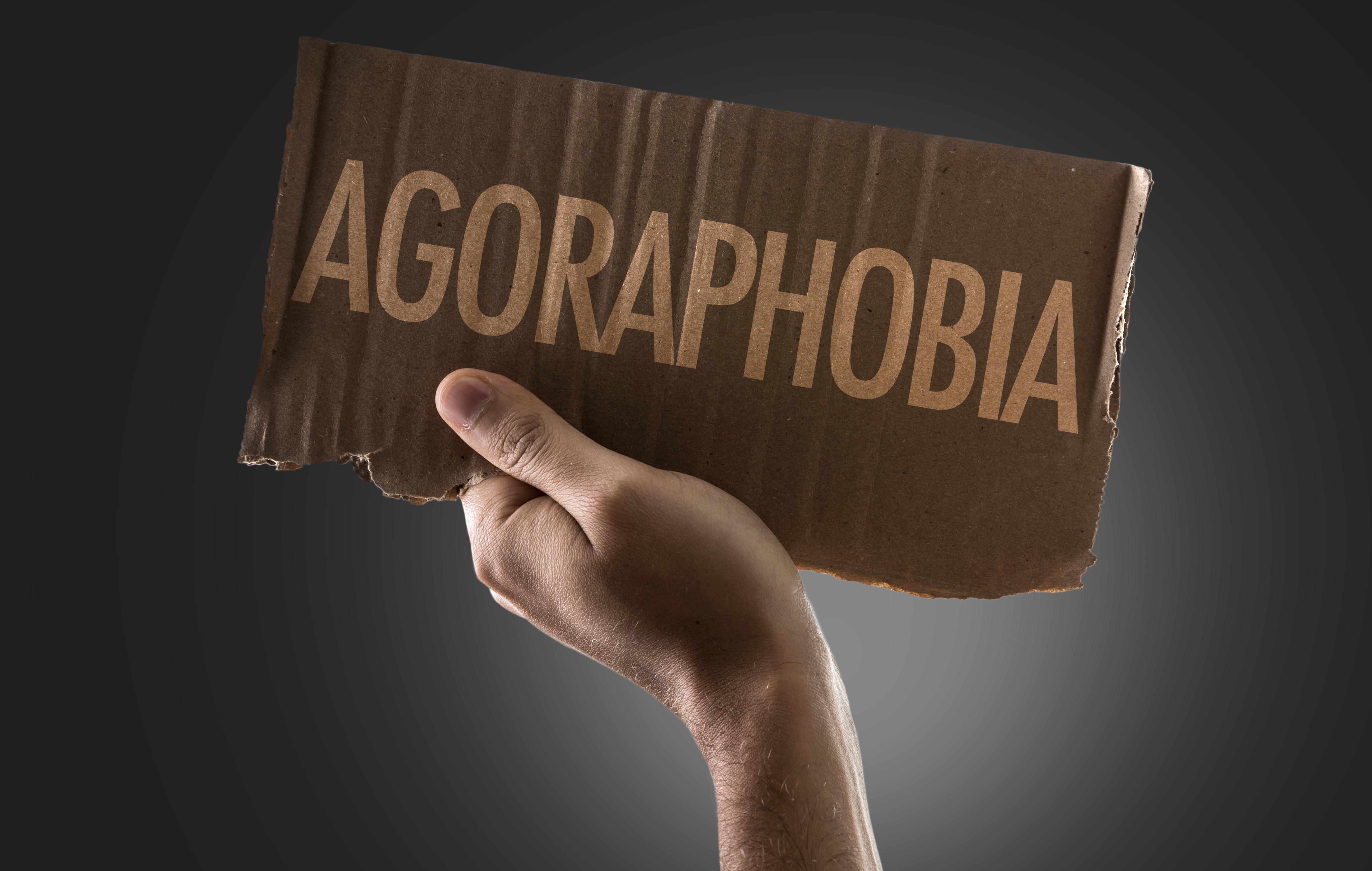 Agoraphobia and Marijuana Information: Treat Agoraphobia With Cannabis