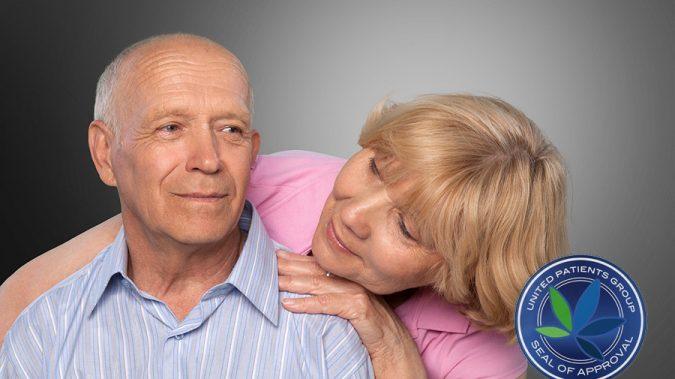 National Alzheimer's Disease Awareness Month - Cannabis is Helping
