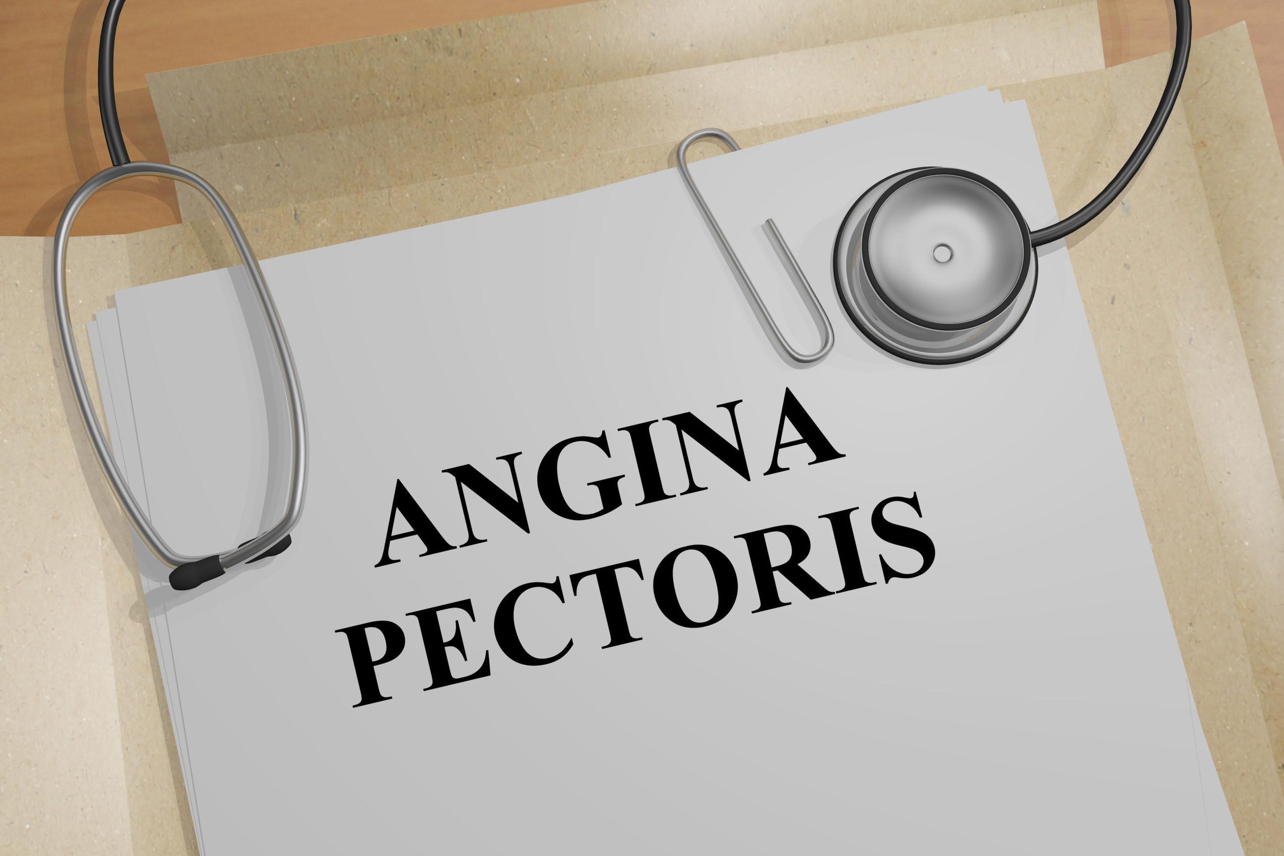 Angina Pectoris & Marijuana Information: Treat Angina Pectoris With Cannabis