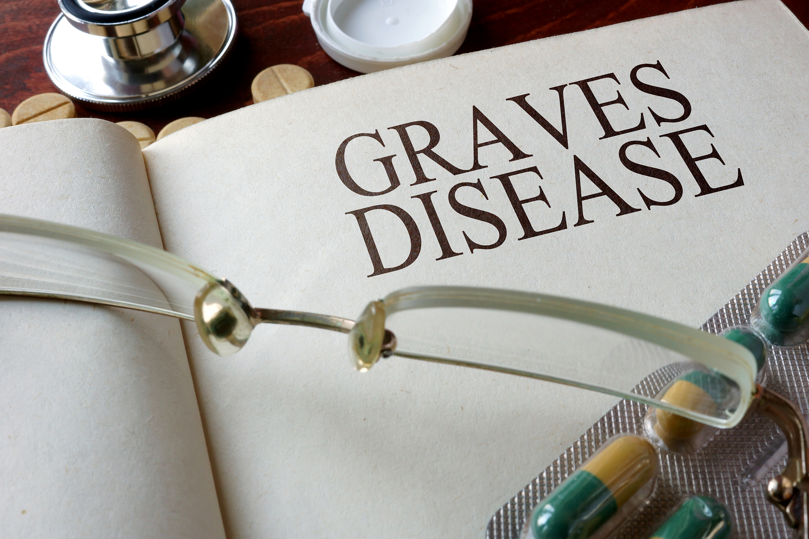 Graves' Disease & Marijuana Information: Treat Graves' Disease With Cannabis