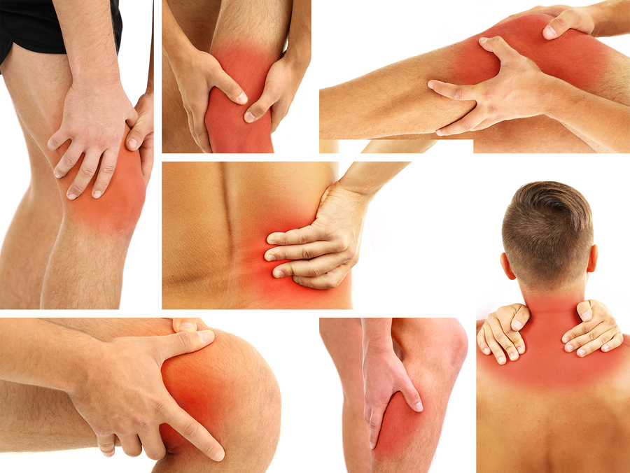 Muscle Spasms and Marijuana Information: Treat Muscle Spasms With Cannabis