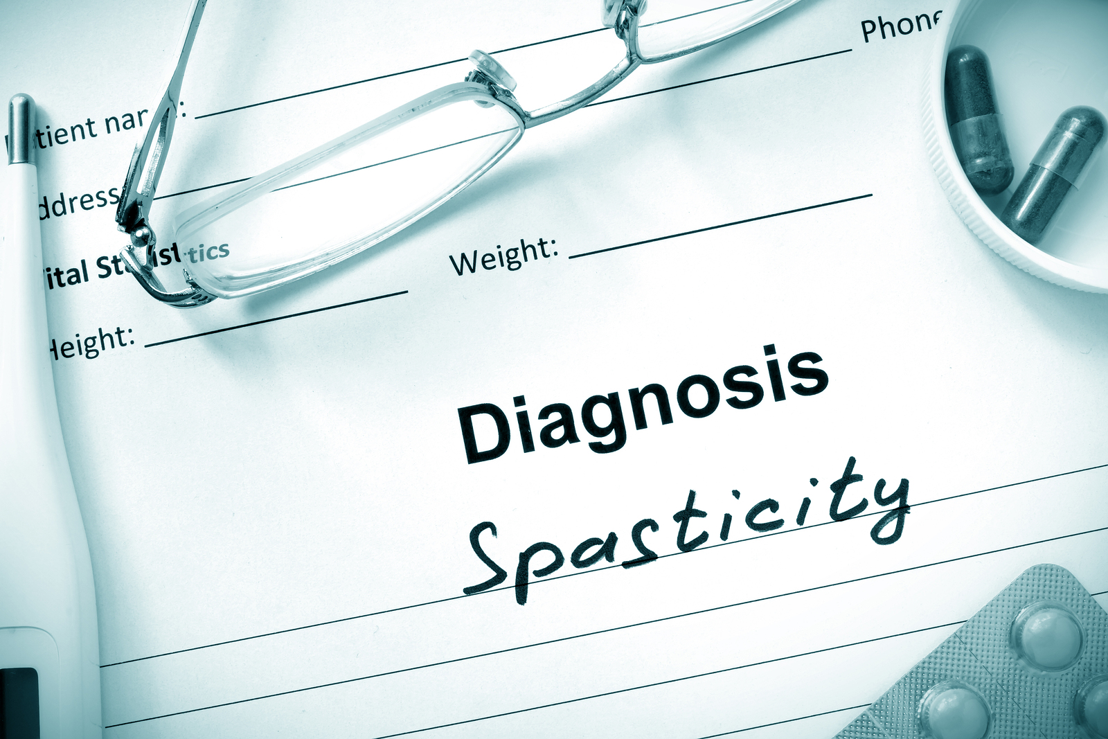 Skeletal Muscular Spasticity & Marijuana Information: Treat Spasticity With Cannabis