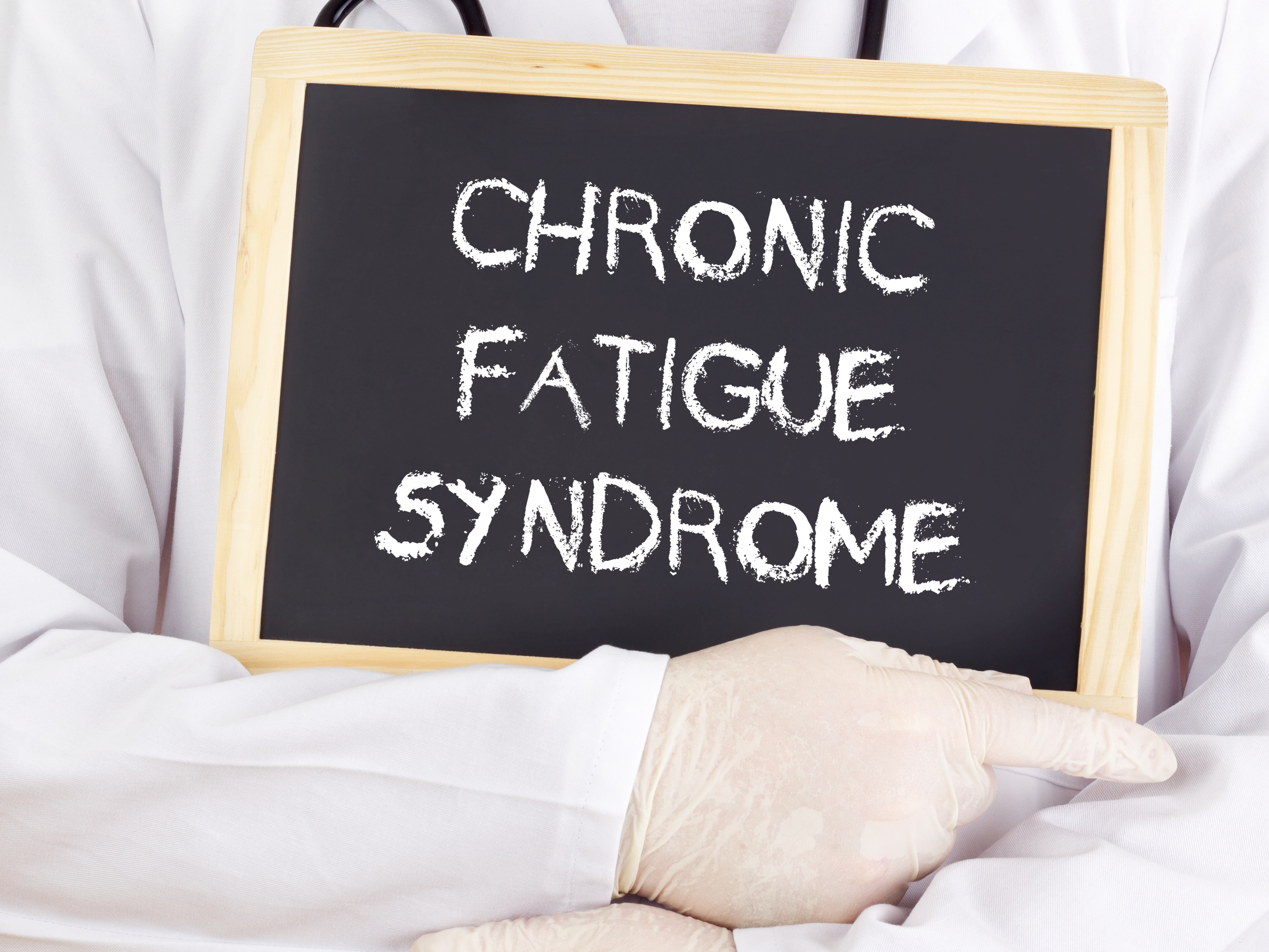 Chronic Fatigue Syndrome and Marijuana Information: Treat CFS With Cannabis
