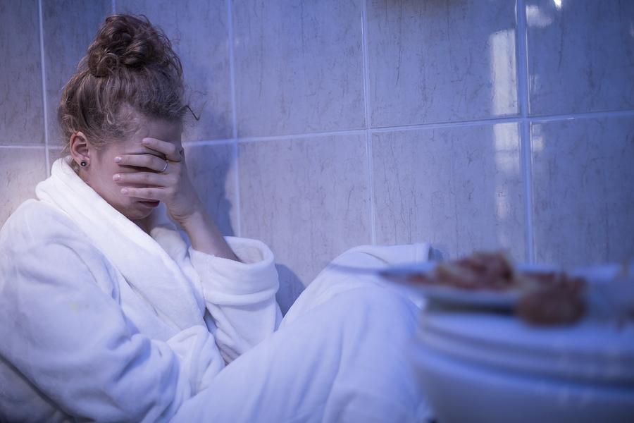 Bulimia and Marijuana Information: Treat Bulimia With Cannabis