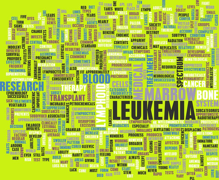 Myeloid Leukemia and Marijuana Information: Treat Leukemia With