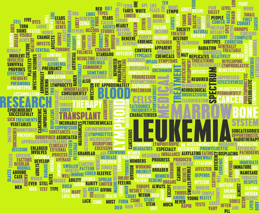 Myeloid Leukemia and Marijuana Information: Treat Leukemia With Cannabis