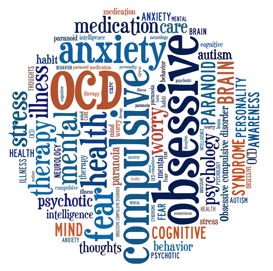 Obsessive Compulsive Disorder and Marijuana Information: Treat OCD With Cannabis
