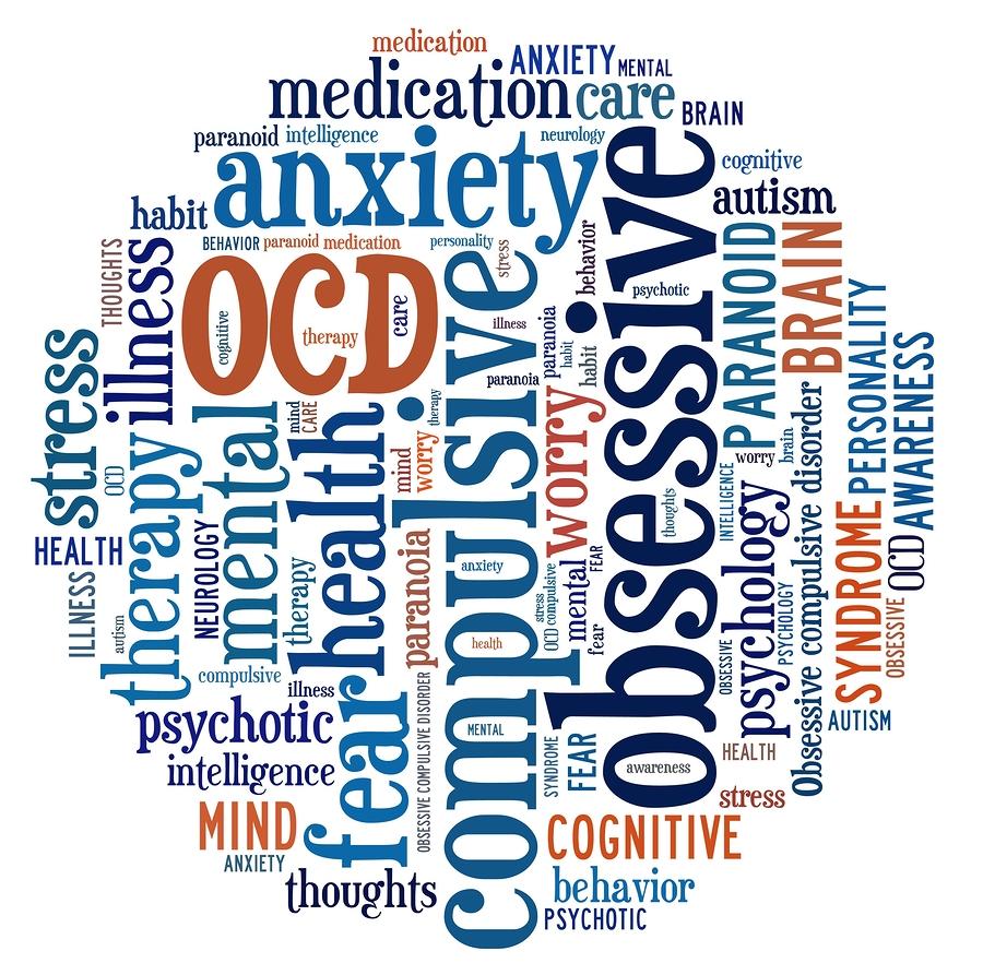 Obsessive Compulsive Disorder and Marijuana Information: Treat OCD With Cannabis