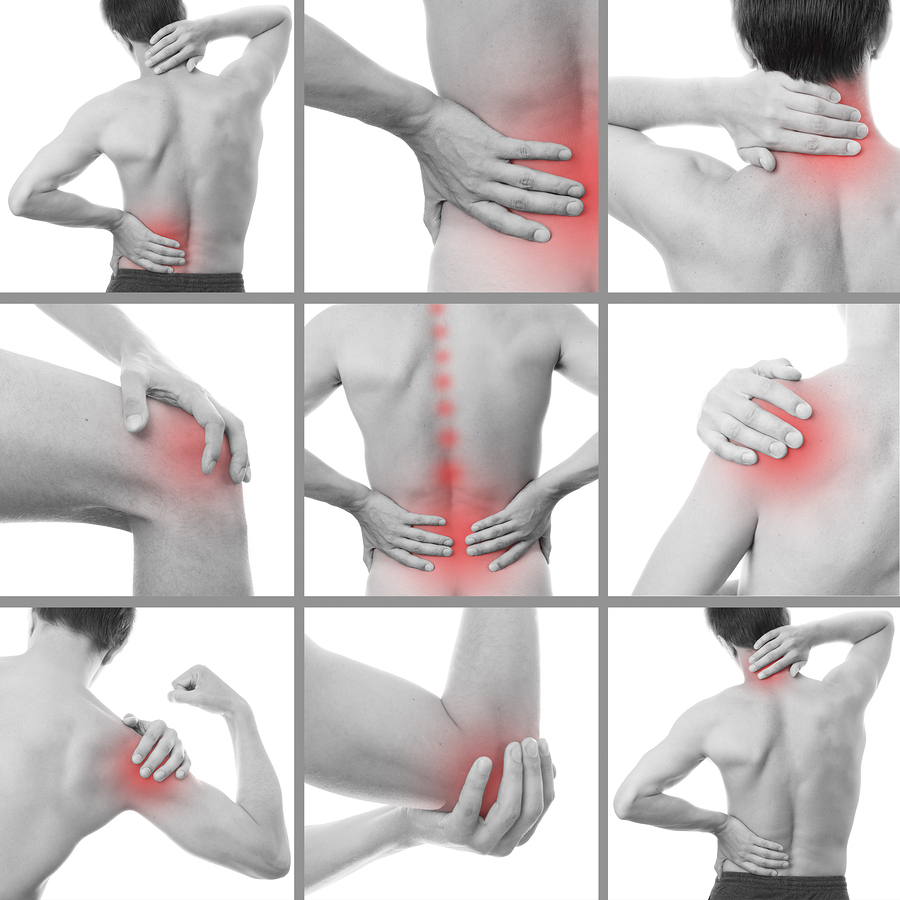 Degenerative Arthropathy and Marijuana Information: Treat Arthritis With Cannabis