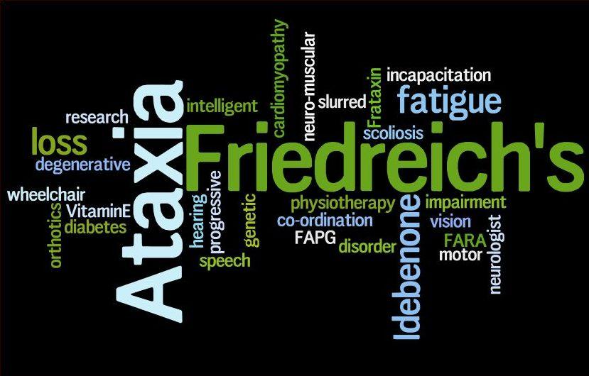 Friedreich's Ataxia and Marijuana Information: Treat Friedreich's Ataxia With Cannabis