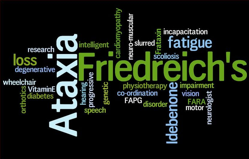 Friedreich's Ataxia and Marijuana Information: Treat Friedreich's Ataxia With Cannabis