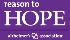 The Alzheimer's Association National Alzheimer's Disease Awareness Month - Cannabis is Helping