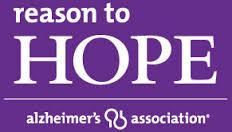 The Alzheimer's Association National Alzheimer's Disease Awareness Month - Cannabis is Helping