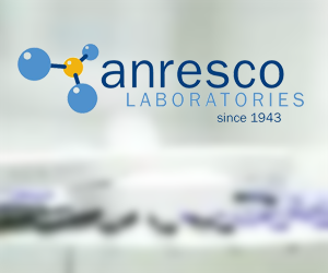 Anresco Labs