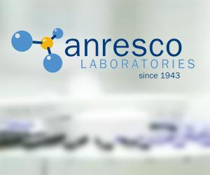 Anresco Labs