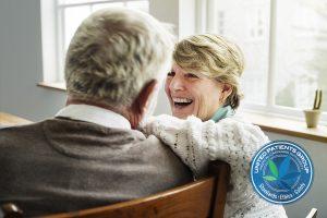 Husband Wife Senior Pensioner Retirement Couple Concept