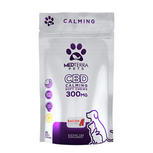 CBD PET CALMING