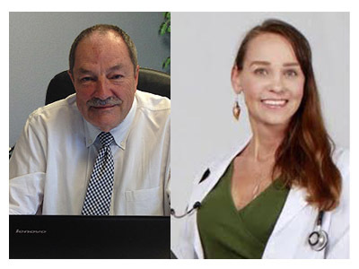 Jim Bartell & Janna Champagne, RN – Who Chooses Care for You and Your Family? Introducing Ryan's Law.