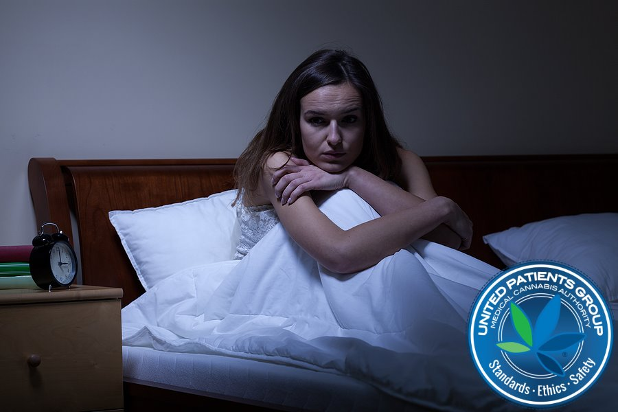 4 Ways That CBD Can Help In Relieving Insomnia
