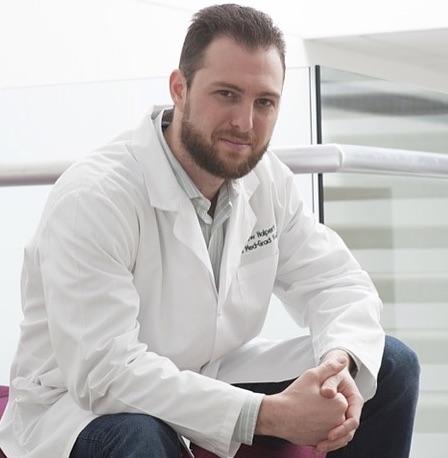 Dr. Matthew Halpert – An inside look at Medterra CBD