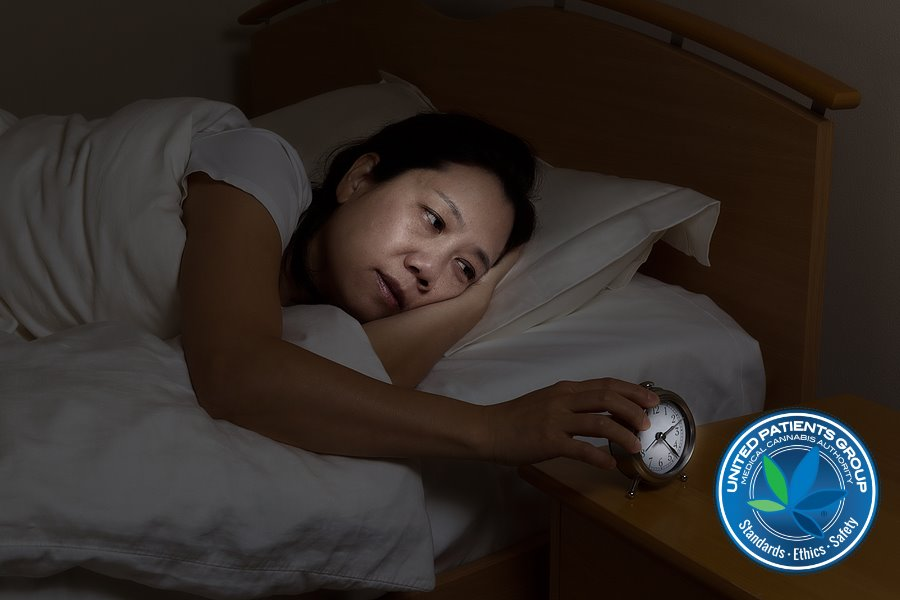 Can CBD, CBN, THC and TERPENES help restore sleep cycles?