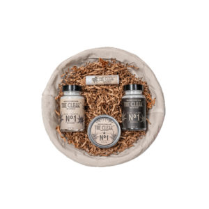Apothecary Mini Gift Basket