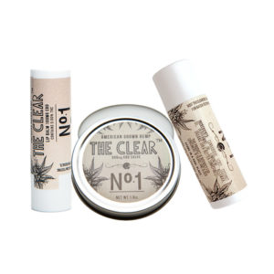 Skin and Lip Pack