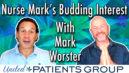 Nurse Mark's Budding Interest