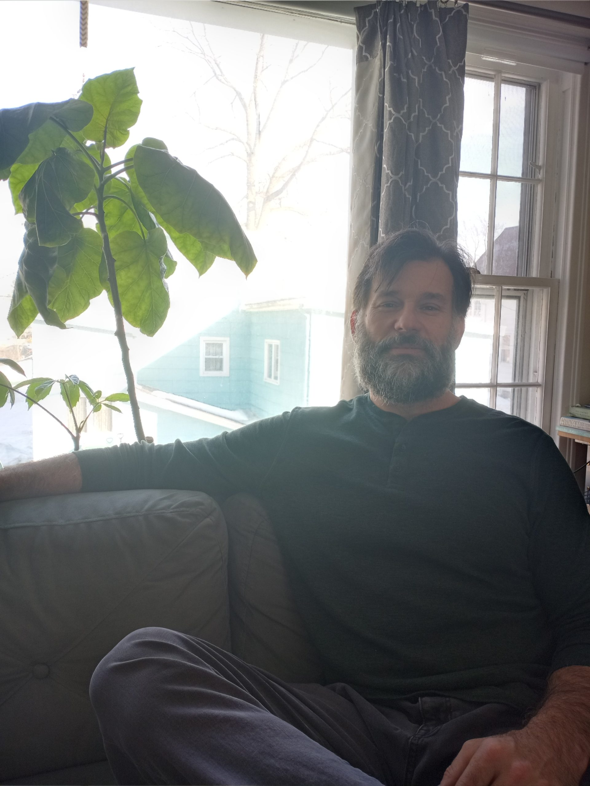 Stories of Hope: Sean Kennedy – PTSD to Living Life Again
