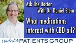 What Medications Interact with CBD Oil?