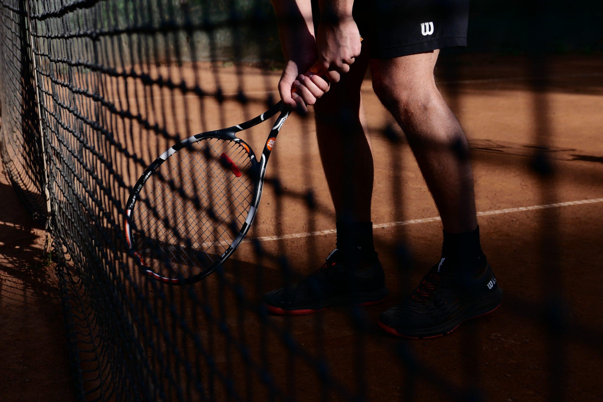Stories of Hope: A Tennis Success Story, Ibuprofen to CBD!
