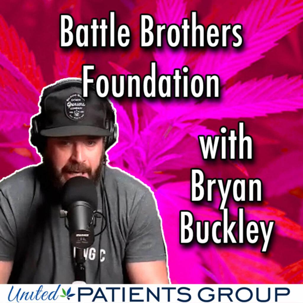 Bryan Buckley